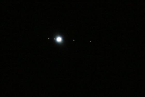 木星和木卫
