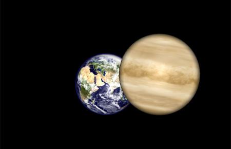 2004年金星凌日