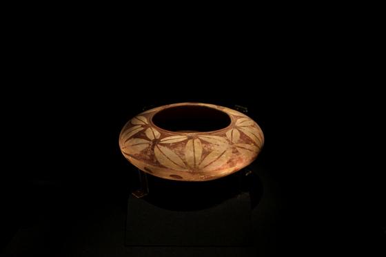 彩陶钵·故宫博物院