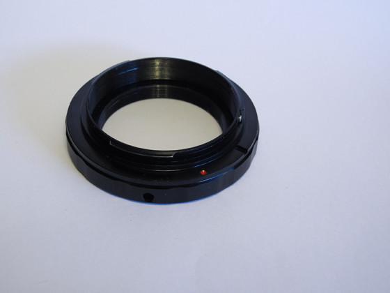 巴洛镜-佳能单反转接环
