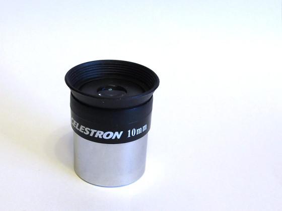 10毫米目镜