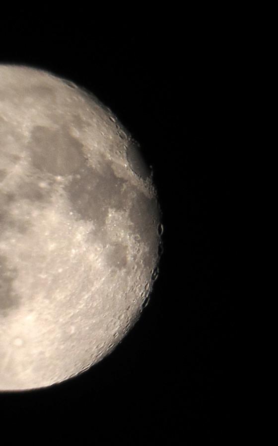 月亮 2014-03-18