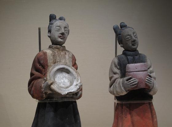 ming-maids